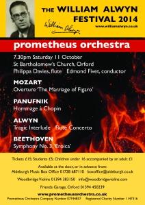 Prometheus Orchestra Flyer, FINAL